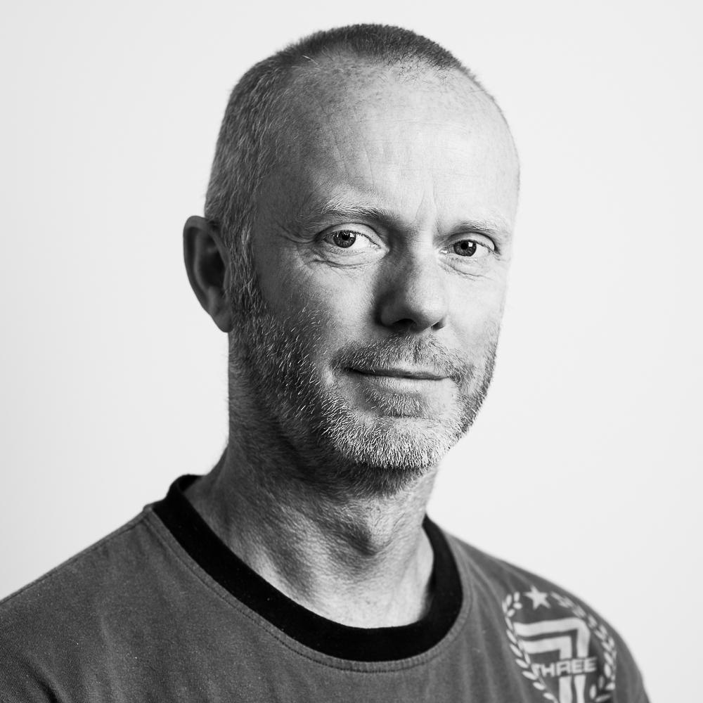Frank Van Batenburg