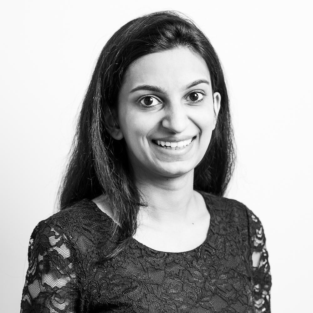 Arya Mehta