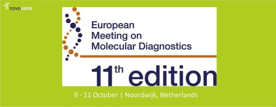 European Meeting on Molecular Diagnostics