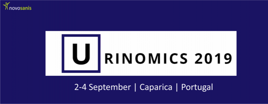 Urinomics 2019