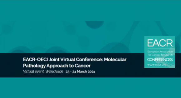 EACR Molecular Pathology