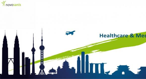 EU Gateway Business Avenues Programme for the Healthcare & Medical Technologies Sector.