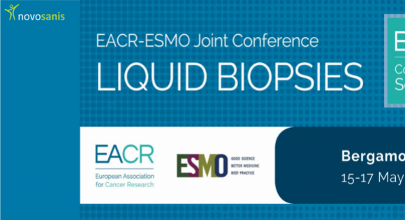 EACR-ESMO Joint Conference on Liquid Biopsies
