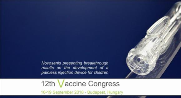 12th Vaccine Conference