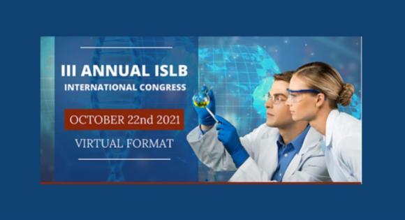 ISLB 2021