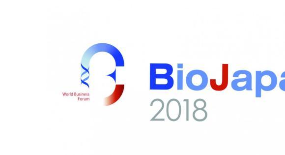 BioJapan 2018