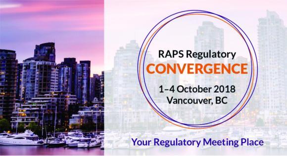 RAPS Convergence