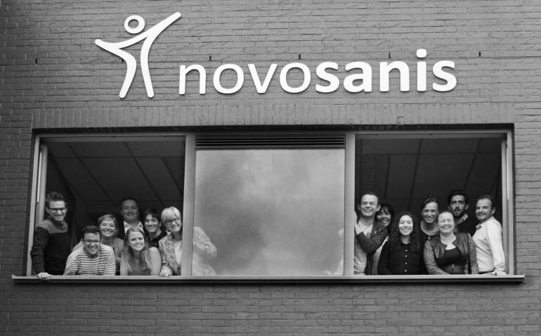 team novosanis