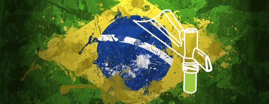 Colli-Pee in Brazil