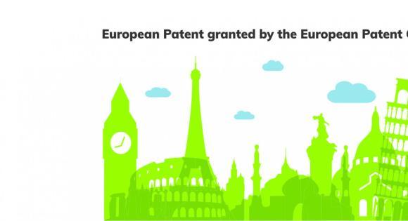 European patent granted for Colli-Pee