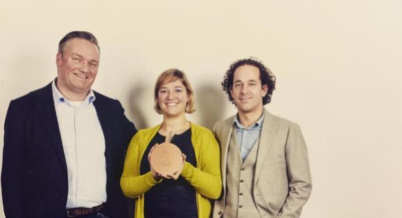 Henry Van de Velde Awards