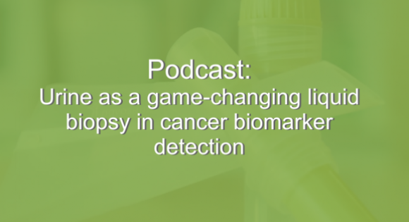 Podcast: cancer biomarker detection