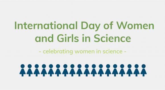 Womens day in Science