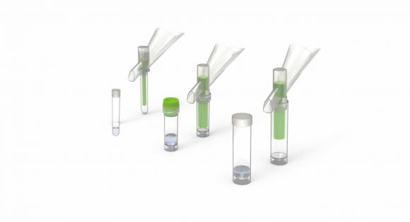 Volume variants of Colli-Pee®