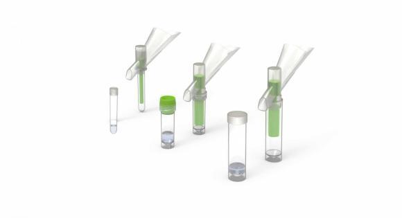 Volume variants of Colli-Pee®