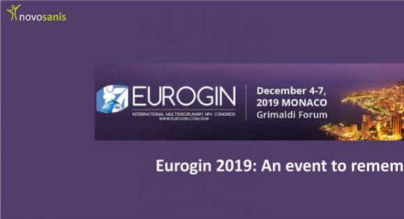 Eurogin 2019