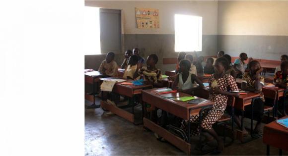 HPV Vaccination Impact Study Rwanda