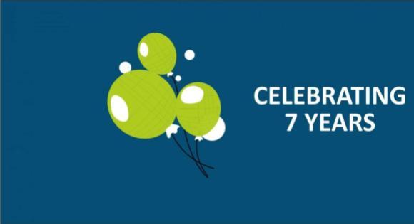 Novosanis celebrates 7 years