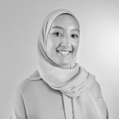 Lina Saih