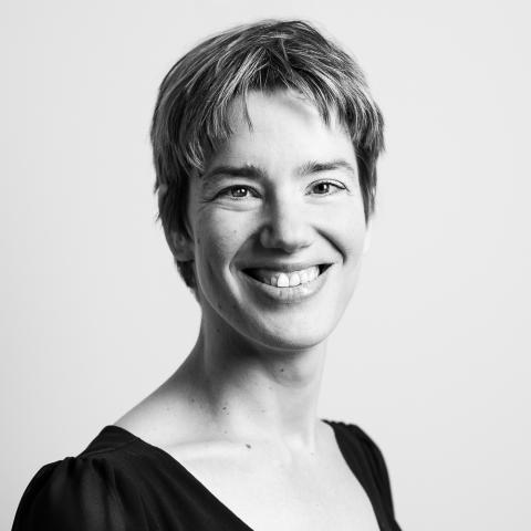 Linsey Vankerckhoven